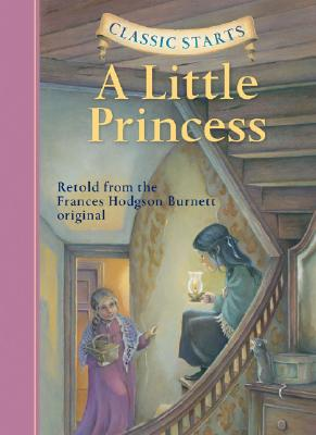 A Little Princess By Zamorsky, Tania/ Corvino, Lucy
